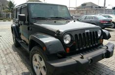 2009 Jeep Wrangler for sale in Lagos