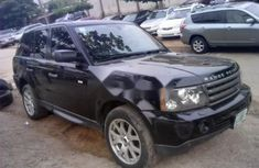 2009 Land Rover Range Rover for sale in Lagos