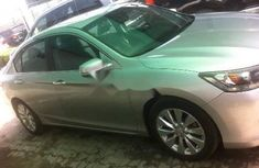 2013 Honda Accord Petrol Automatic for sale