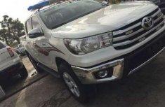 Toyota Hilux 2016 Automatic Petrol ₦18,500,000