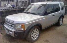 Land Rover LR3 2005 ₦2,130,000 for sale