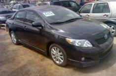 2009 Toyota Corolla Petrol Automatic for sale