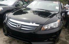 2010 Honda Accord Petrol Automatic for sale