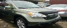 2008 Honda CR-V for sale in Lagos