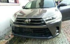 Toyota Highlander 2018 ₦25,000,000 for sale