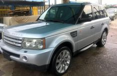 2009 Land Rover Range Rover Sport Petrol Automatic