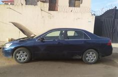 2007 Honda Accord for sale in Lagos
