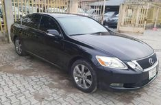 Lexus GS 2008 for sale