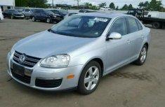 Volkswagen Jetta 2009 Silver FOR SALE