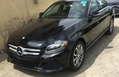 2015 Mercedes-Benz C300 Petrol Automatic for sale