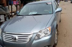 2008 Toyota Avalon Automatic Petrol well maintained