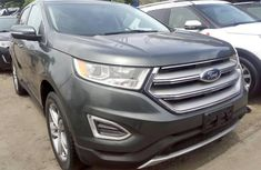 Ford Edge 2015 ₦13,000,000 for sale