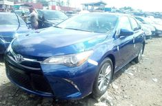 Almost brand new Toyota Camry Petrol 2015