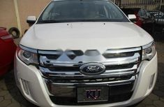 Clean Ford Edge 2010 For Sale