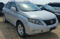 Well kept 2008 Lexus RX350 for sale