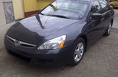 2007 Tokunbo Honda Accord for sale
