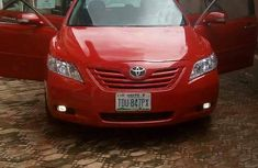 Fairly used 2008 Toyota Camry for sale