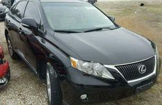 Good used Lexus RX350 2010 for sale
