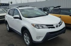 Toyota RAV4 2017 in good condition for sale