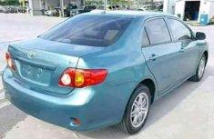 Toyota Corolla 2010 for sale