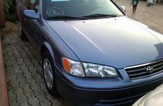 Good used Toyota Camry 2001 for sale