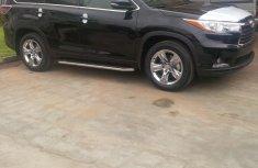 Good used 2015 Toyota Highlander for sale