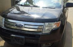 Good used 2007 Ford Edge for sale