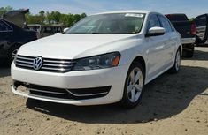 Good used 2008 Volkswagen Passat for sale