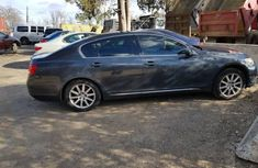 Good used 2006 Lexus GS300 Grey for sale