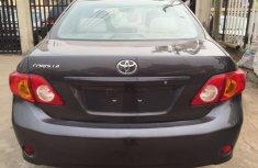 Toyota Corolla 2008 for sale
