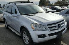 Mercedes Benz GL450 2014 for sale