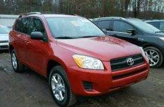 Toyota RAV 2010 for sale