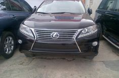 Lexus RX350 2013 for sale