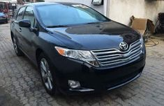 Foreign used Toyota Venza 2011 FOR SALE