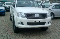 Toyota Hilux 2012 for ssale