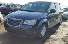 2008 Clean Chrysler Town&Country for sale