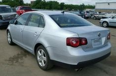 Volkswagen Jetta 2007 for sales
