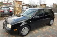 Volkswagen Golf 2007 for sales