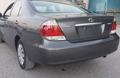 Toyota Camry 2006 Grey for sale