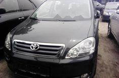 Toyota Avensis 2003 Automatic Petrol ₦2,700,000 for sale