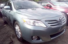 Toyota Camry 2007 Automatic Petrol ₦2,750,000