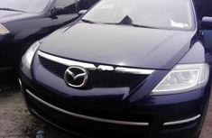 2012 Mazda CX-9 for sale in Lagos