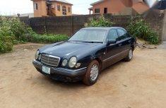 Mercedes Benz E200 2001 for sale