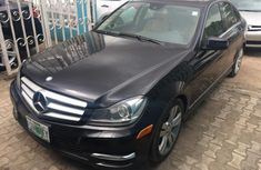 Mercedes-Benz C300 2012 Automatic Petrol ₦4,800,000