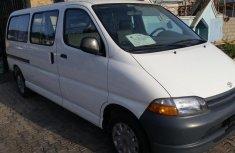 2003 Toyota HiAce Petrol Manual FOR SALE