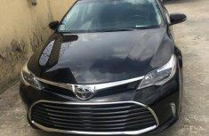 2016 Toyota Avalon for sale
