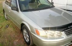 2001 Toyota Camry Petrol Automatic for sale
