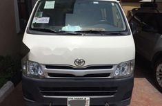2015 Toyota HiAce Automatic Petrol well maintained