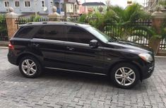 2012 Mercedes-Benz ML350 Automatic Petrol well maintained
