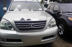 2007 Lexus GX Automatic Petrol well maintained for sale
